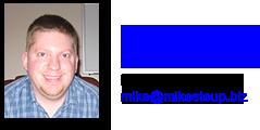 Mike Steup Internet Marketing